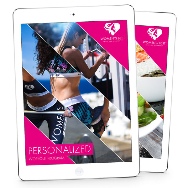 Personalized Diet & Workout Program