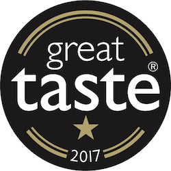 SugaVida's Cardamom Turmeric Latte Wins a Great Taste Award!