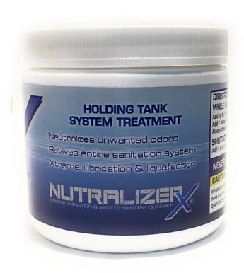 Holding Tank Treatment - NutralizeRx 16oz