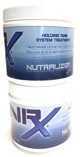 Holding Tank Treatment - NutralizeRx - 2 Pack