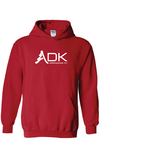 Adirondacks Hooded Sweatshirt