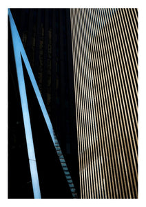 6th avenue abstract
