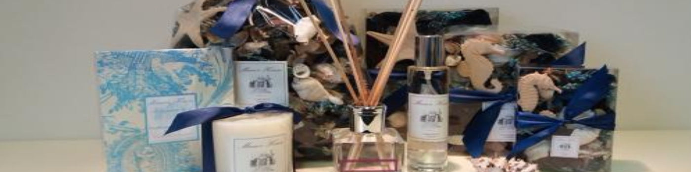 Manor House Fragrances
