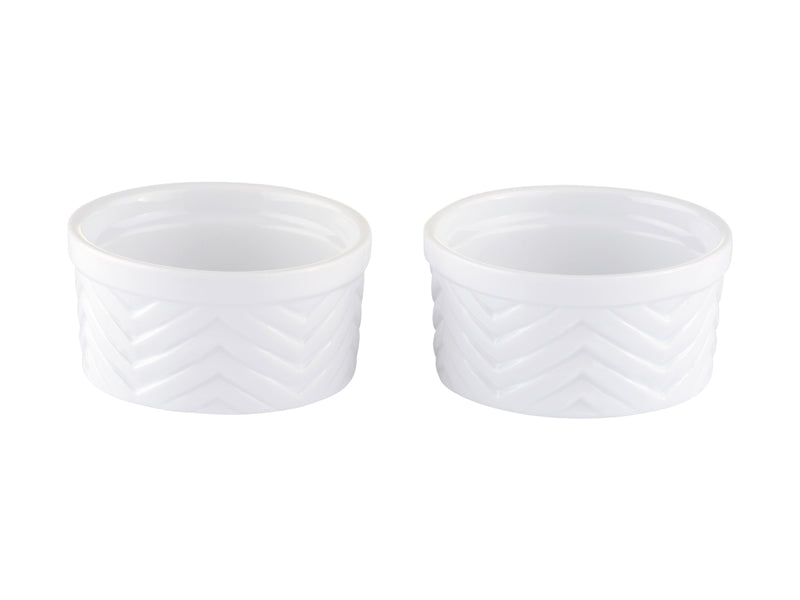 Bia Quick Recipe Set of 2 Ramekins