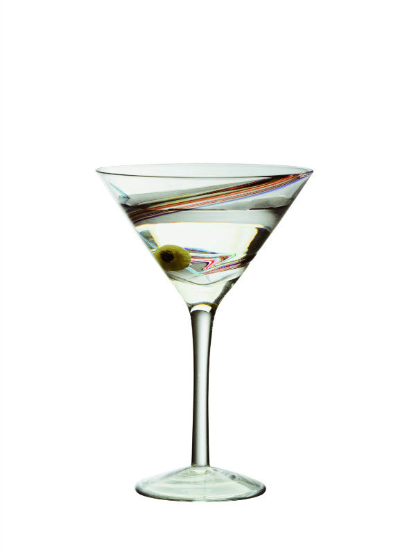 Anton Studio Arc Cocktail Glasses