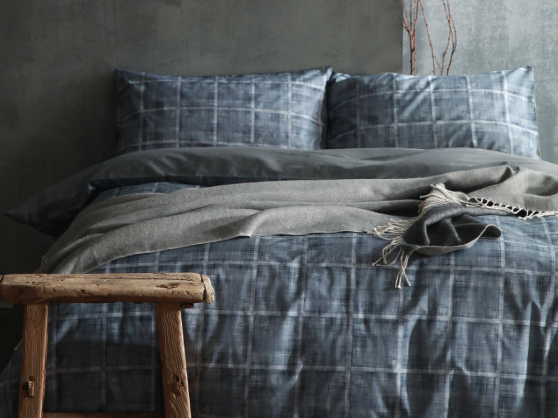 MM Cloth & Clay Haze Duvet Set