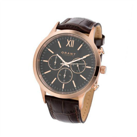 Michael Grant SHOREDITCH Men's Watch