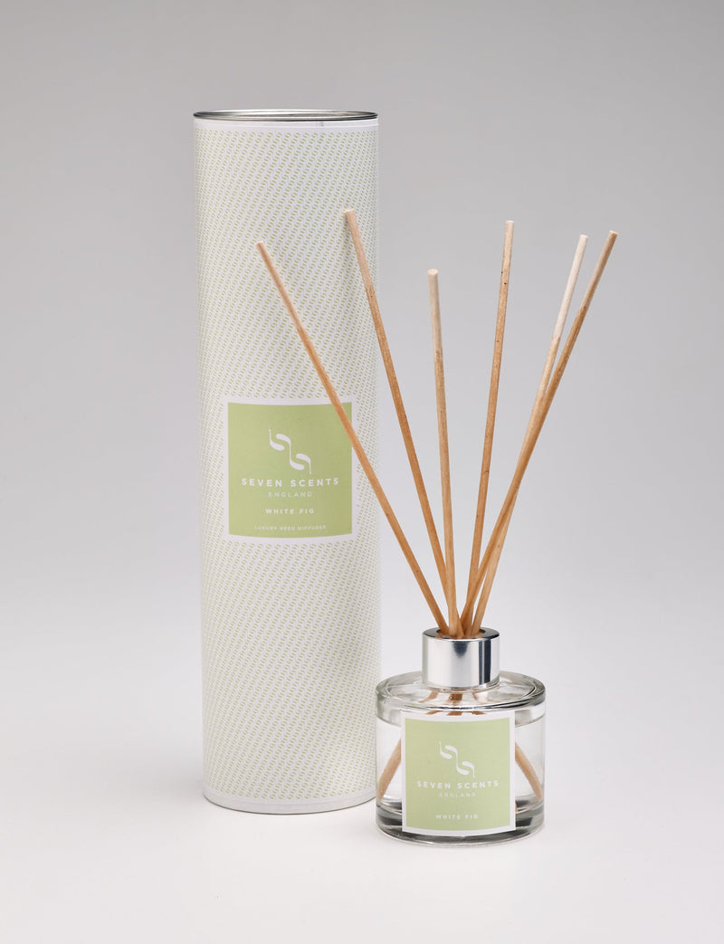 Seven Scents White Fig Diffuser
