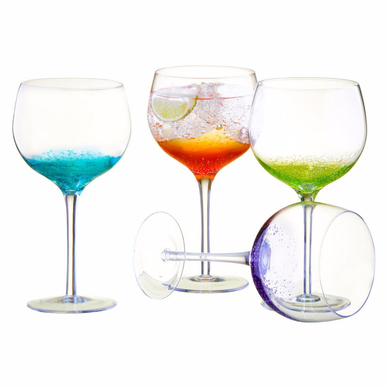 Anton Studio FIZZ Gin Glasses