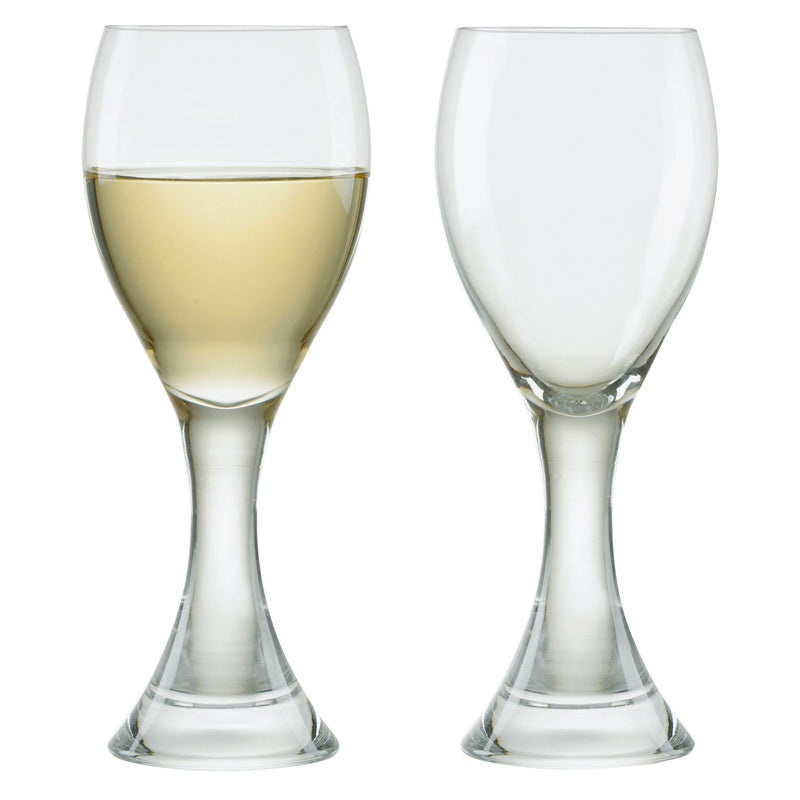 Anton Studio MANHATTAN White Wine Glasses