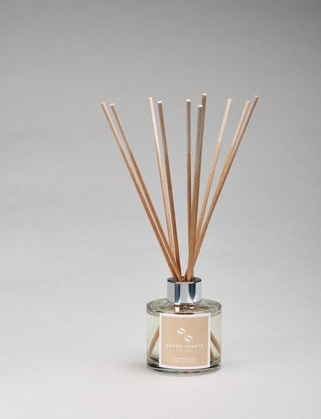 Seven Scents Lemongrass & Ginger Diffuser