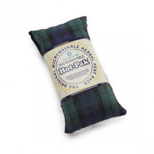 Warmies Microwaveable Tartan Hot Pack