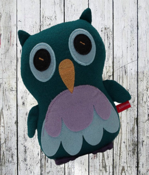 Blade & Rose Oheo Owl Toy