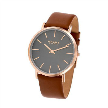 Michael Grant TEMPLE Men's Watch