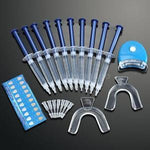 Home Teeth Whitening Kit - Strong Action Dental Gel Whitener