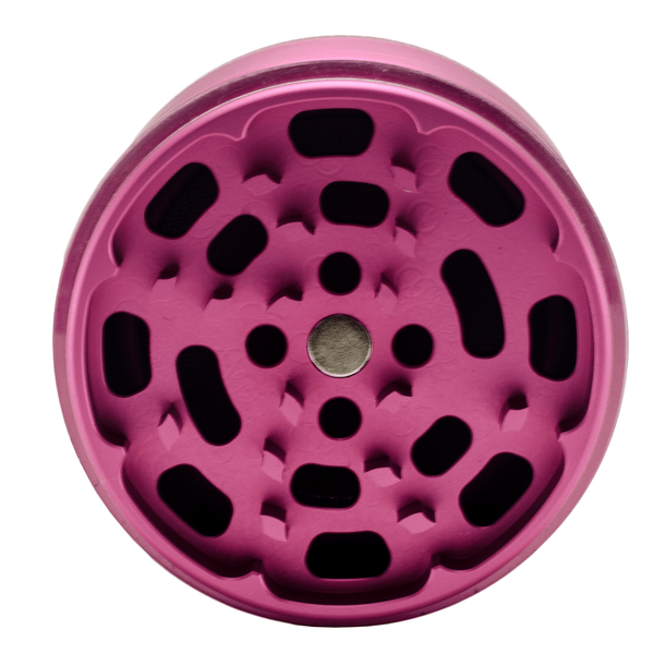 ID Super Weapon II Grinder - Matte Pink