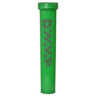 DynaVap Green Storage Tube