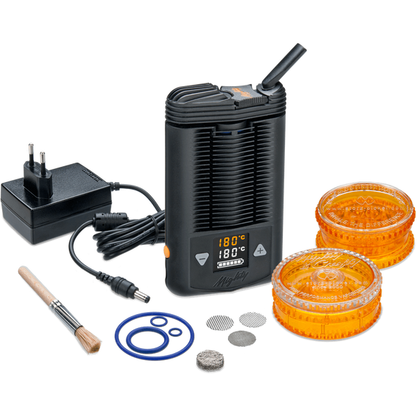 Storz & Bickel Mighty Vaporizer Kit