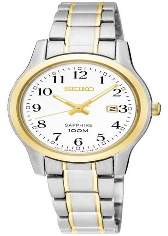 Seiko SXDG90P1 Business Watch for Women