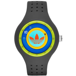 Adidas ADH3057 Mens Ipswich Grey Watch