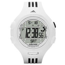 Adidas ADP3128 Adipower Watch (White)