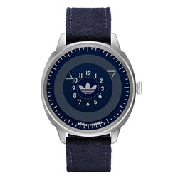 Adidas Mens San Francisco Strap Watch ADH3131