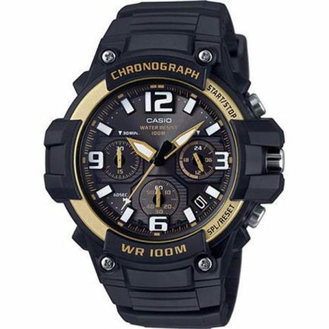 Casio Analog Watch MCW-100H MCW100H-1A3