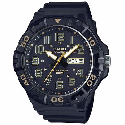 Casio Analog Watch MRW-210H MRW210H-1A