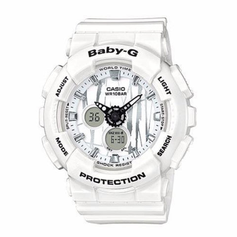 Casio Baby-G BA-120SP-7A Women Sports Watch
