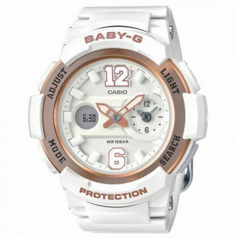 Casio Baby G BGA-210-7B3 Women's Watch