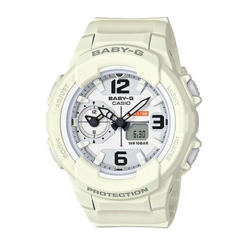 Casio Baby-G BGA-230-7B2 Women Sports Watch