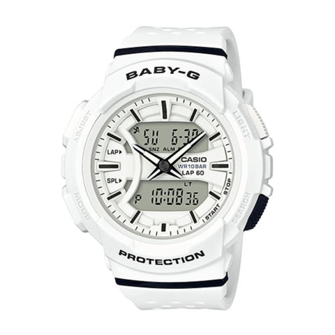 Casio Baby-G BGA-240-7A Women's Watch
