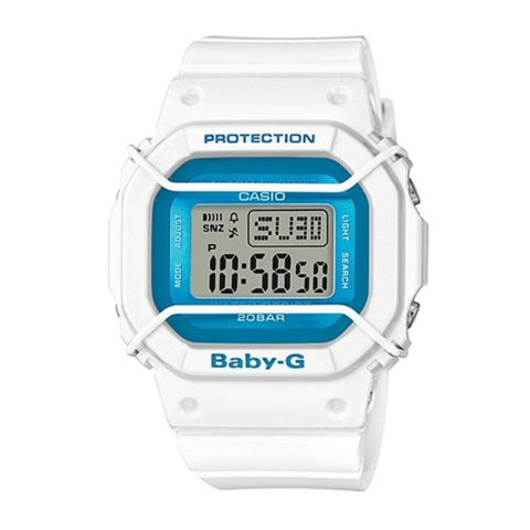 Casio Baby-G BGD-501FS-7D Women Sports Watch