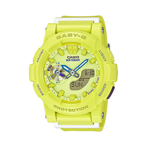 Casio Baby-G Ladies BGA-185-9A
