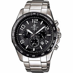 Casio Edifice EFR-516D-1A7 Chronograph Analog Stainless Steel Mens Watch