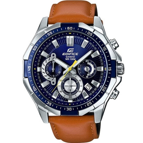 Casio Edifice EFR-554L-2A Men's Watch