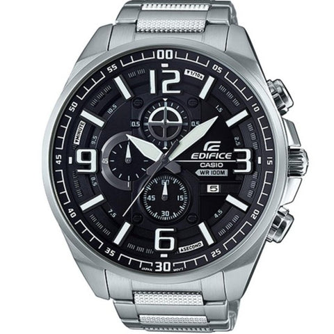 Casio Edifice EFR-555D-1A Men's Watch