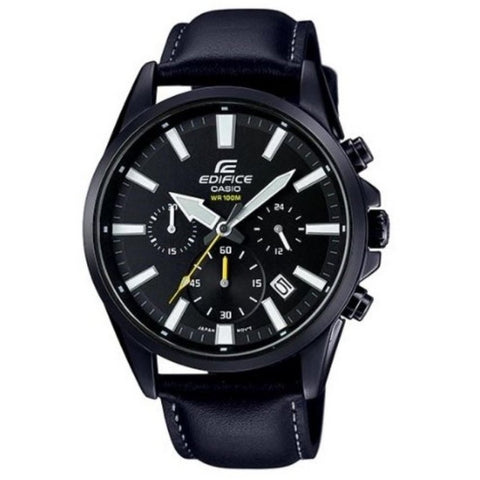 Casio Edifice EFV-510BL-1A Men's Watch