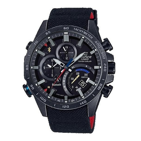 Casio Edifice EQB-501TRC-1A Men's Watch
