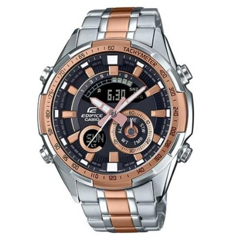 Casio Edifice ERA-600SG-1A9 Men's Watch