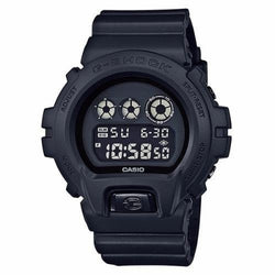 Casio G-Shock DW-6900BB-1D Men's Watch