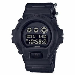 Casio G-Shock DW-6900BBN-1D Men's Watch