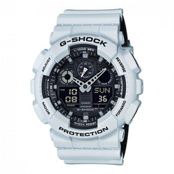 Casio G Shock GA-100L-7A Men's Watch