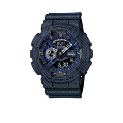 Casio G-Shock GA-110DC-1A Men's Watch