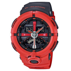 Casio G-Shock GA-500P-4A Men's Watch