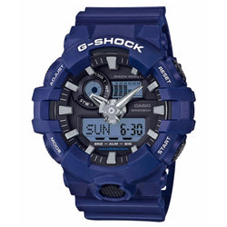 Casio G Shock GA-700-2A Men's Watch