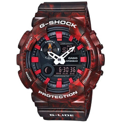 Casio G-Shock GAX-100MB-4A Men's Watch