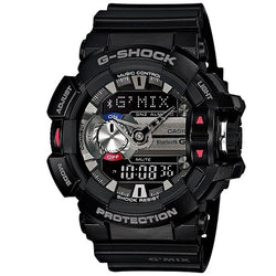 Casio G-Shock GBA-400-1A Men's Watch