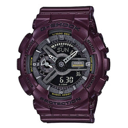Casio G-Shock GMA-S110MC-6A Men's Watch