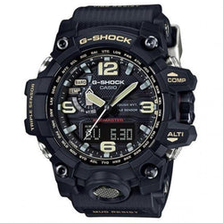 Casio G Shock GWG-1000-1A Men's Watch (Black)